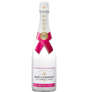 Moet & Chandon Rose Imperial Ice