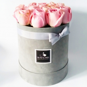 Esmeralda flower box
